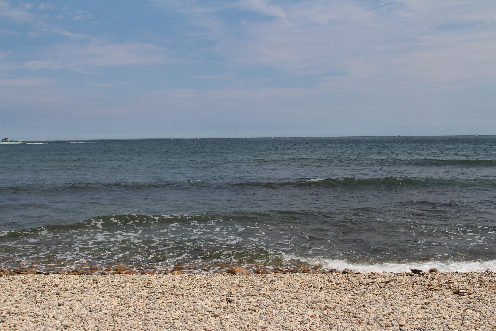 Montauk Seashore_2
