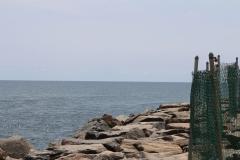 Rocks on shore_2