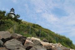 Rocks under lighthouse_5