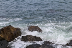 Rocks with waves _4